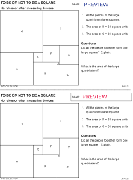 preview print answers preview of area puzzle level 2