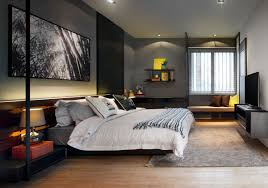 Bedroom Color Schemes With Gray Decorating Ideas Cheap Grey Colors . Two  Tone ...