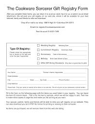 Printable Baby Registry Checklist | Emmawatsonportugal.com