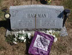 Virginia May Talbott Hageman (1921-2001) - Find A Grave Memorial