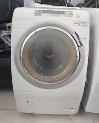 Máy Giặt Cũ Nội Địa National Na-Vr2200 Giặt 9Kg Sấy 6Kg