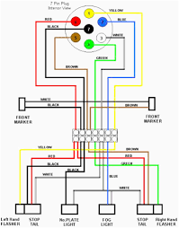 7 way trailer wire diagram in plug wiring gmc with diagrams 4 way trailer wiring at 7 Way Trailer Plug Wiring Diagram Gmc