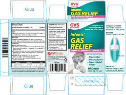 Infants Relief Non Staining Formula Liquid Cvs
