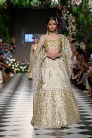 the house of kamiar rokni pfdc l oréal paris bridal week 2018 photography