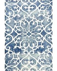 blue white and yellow area rugs interesting strikingly ideas rug creative