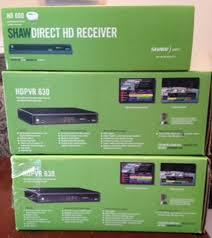 Shaw Direct Satellite Locator Chart Shaw Satellite Receiver System Installation Pilotsts