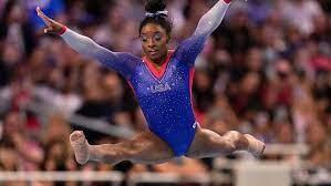 Tokyo Olympics 2021: Simone Biles ...