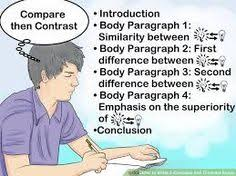 awesome how to write a comparison contrast essay examples  awesome how to write a comparison contrast essay examples definition steps to follow courses essay examples writing assignments and