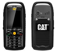 Caterpillar CAT B25 Outdoor ...
