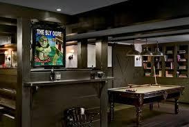 Sport Bar Design Ideas