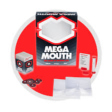 mega mouth the game of reading lips