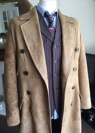 the marvellous steve ricks tenth doctor coat what you re about to read is a sort of run through review of the