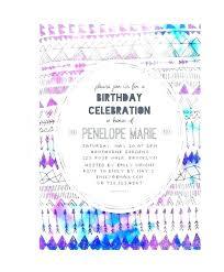 Free Online Invites Templates Free Online Birthday Invitation Card Maker Developmentbox