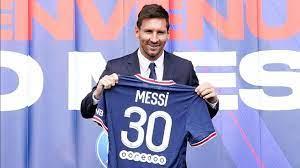 Lionel Messi: Darum hat PSG kein Problem mit Financial Fairplay