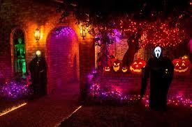 child friendly halloween lighting inmyinterior outdoor. Outdoor Halloween Decorations 9 Spooktacular Ideas Lights Child Friendly Lighting Inmyinterior U