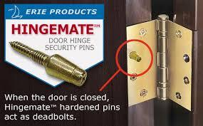 commercial door security bar. Commercial Door Security Bar
