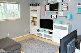family living room ideas small. IKEA Room Ideas - With Help From Furniture We Turned Our Second Small Living Room. Family Arrangement