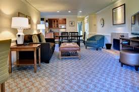 Kingsmill Resort: One Bedroom Condo