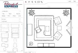 office layout planner. Free Room Layout Home Office Planner Create N