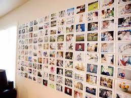 diy photo wall collage diy