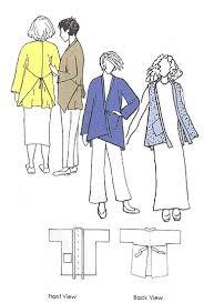 Lagenlook Sewing Patterns Interesting Lagenlook Sewing Patterns Lagenlook Patterns And Line Drawings 48