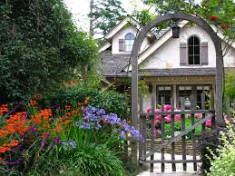 Small Picture Cottage Gardens Gardening Ideas