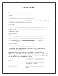 Event Planner Sample Contract Event Planner Agreement Template ...