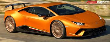 2018 lamborghini performante. contemporary 2018 berita 2018lamborghinihuracanperformante0 geneva motor show 2017 and 2018 lamborghini performante