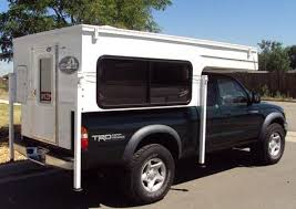 Phoenix PULSE Self Contained Truck Camper | Camping | Truck Camper ...