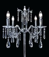how to make a chandelier lamp interesting do it yourself