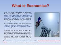 We are happy to help you with your economics assignment. Eco82001 Economics Assignment Help Economics Assignment Answers