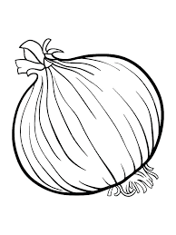 Vegetable Coloring Pages Veggie Coloring Pages Vegetables Coloring