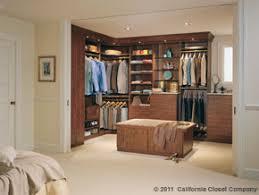 Superb Walk In Master Bedroom And Linen Closets