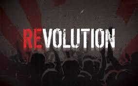 Resultado de imagem para Revolution