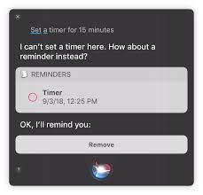 Set Timer For 15 Applications Alternative Ways To Set A Timer On Macos Ask Different