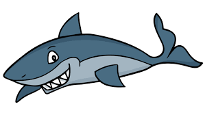 shark clipart. Perfect Clipart Image Of Shark Clipart And R
