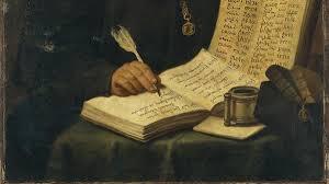 Các thừa sai Dòng Tên đầu thế kỷ 17 học và ký âm tiếng Việt