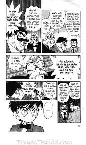 Truyện Tranh] Thám Tử Lừng Danh Conan [Detective Conan] | Lamchame.com -  Nguồn thông tin tin cậy dành cho cha mẹ