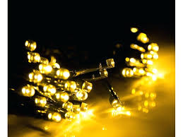 full size of new solar fairy lights led string light warm white party clear cable agreeable