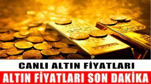 27 Ekim 2021 CANLI ALTIN FİYATLARI 22 Ayar Bilezik Çeyrek Altın Gram Altın  Dolar Euro Ne Kadar ? - YouTube