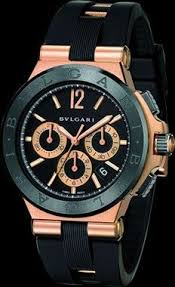 bvlgari diagono mens watch dg42bpltb 100 152 00 the most bulgari watches has become synonymous the finest italian style