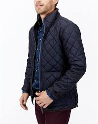 PENBURY Men's Quilted Jacket | Prep | Pinterest | Quilted jacket ... & PENBURY Men's Quilted Jacket Adamdwight.com