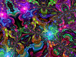 Cool Color Paintings 404 Best Beautiful Colors Images On Pinterest Mandalas Fractals
