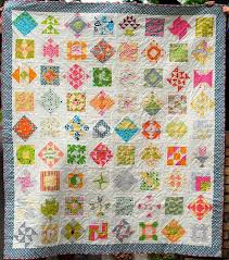 53 best Farmers Wife Quilt Along Blocks images on Pinterest ... & Farmer's Wife Quilt- square, on point-- every other one Adamdwight.com