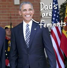 president obama explains exactly why he is definitely a feminist  no title