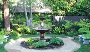 small water fountains