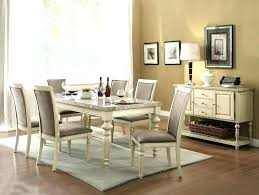 distressed white kitchen tables off table sets dining room formal antique roun