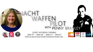 Nacht Waffen Pilot with Penny Bradley - Community | Facebook