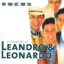 Acabou de entrar na página das melhores músicas em mp3 da internet. Leandro Leonardo Grandes Sucessos Album Mp3 Listen