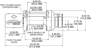 wiring diagram ramsey 9000 winch the wiring diagram ramsey winch solenoid wiring diagram double ramsey wiring wiring diagram